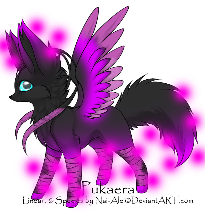 Pukaera Adoptable ~ 26 CLOSED by BiahAdopts