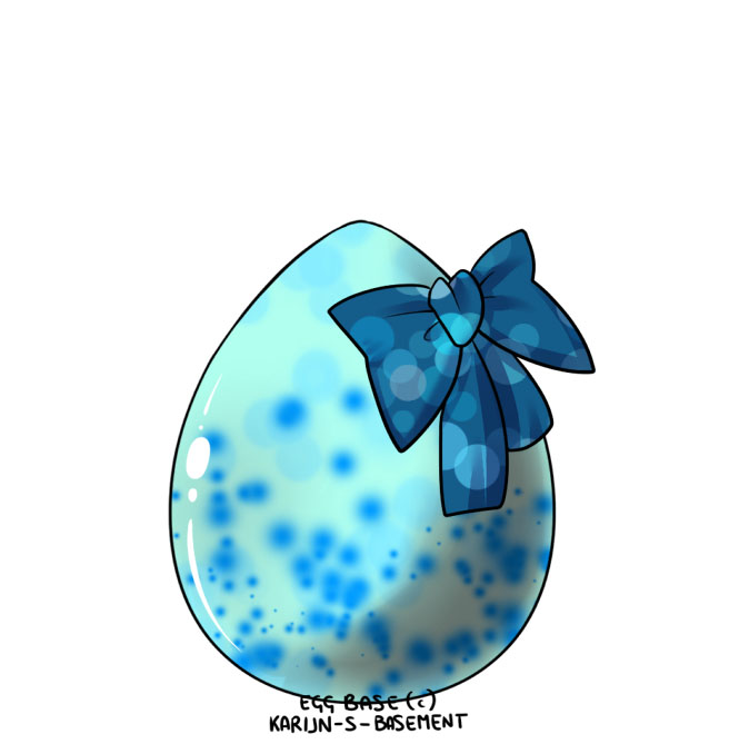 Mystery Egg Adopt ~ 8 [CLOSED] by BiahAdopts