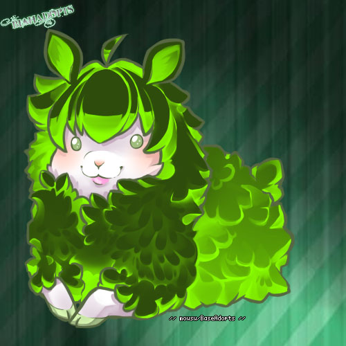 Sheep Adoptable ~ 5 by BiahAdopts