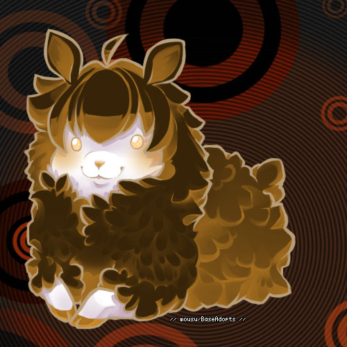 Sheep Adoptable ~ 9 [Closed] by BiahAdopts