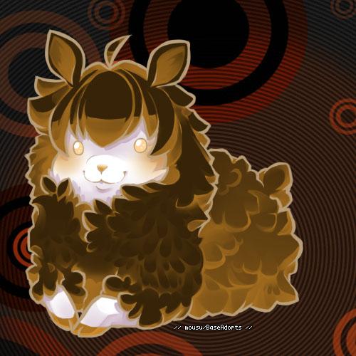 Sheep Adoptable ~ 9 [Closed] by BiahAdopts