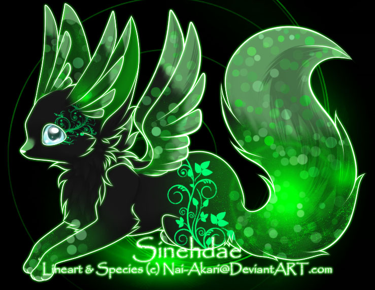 Sinehdae Adoptable ~ 30 by BiahAdopts