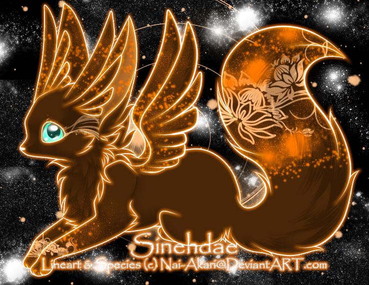 Sinehdae Adoptable ~ 31 by BiahAdopts
