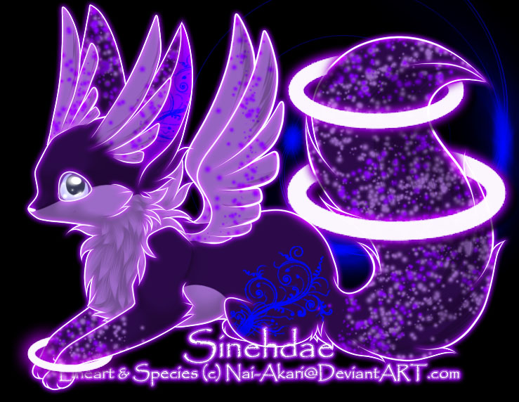 Sinehdae Adoptable ~ 33 closed by BiahAdopts