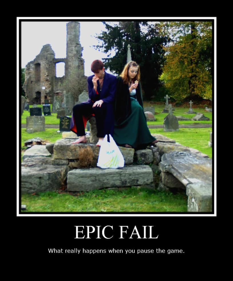 epic fail by missmazzi on deviantart