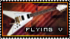 Flying V by SquallxZell-Leonhart