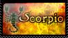Scorpio 2 by SquallxZell-Leonhart