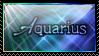 Aquarius Starsign