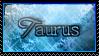 Taurus Starsign by SquallxZell-Leonhart