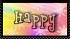 Happy by SquallxZell-Leonhart