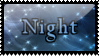 Night by SquallxZell-Leonhart