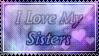 I Love My Sisters by SquallxZell-Leonhart
