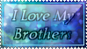 I Love My Brothers by SquallxZell-Leonhart