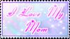 I love My Mom by SquallxZell-Leonhart