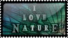 I Love Nature by SquallxZell-Leonhart