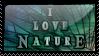 I Love Nature by SquallxZell-Leonhart