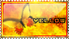 Butterfly Yellow by SquallxZell-Leonhart