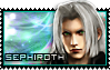 Sephiroth - Crisis Core by SquallxZell-Leonhart