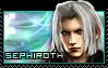 Sephiroth - Crisis Core by SquallxZell-Leonhart