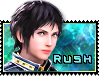 Rush - The Final Remnant by SquallxZell-Leonhart