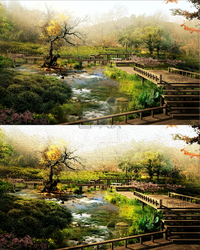 Matte Painting Exercise 02