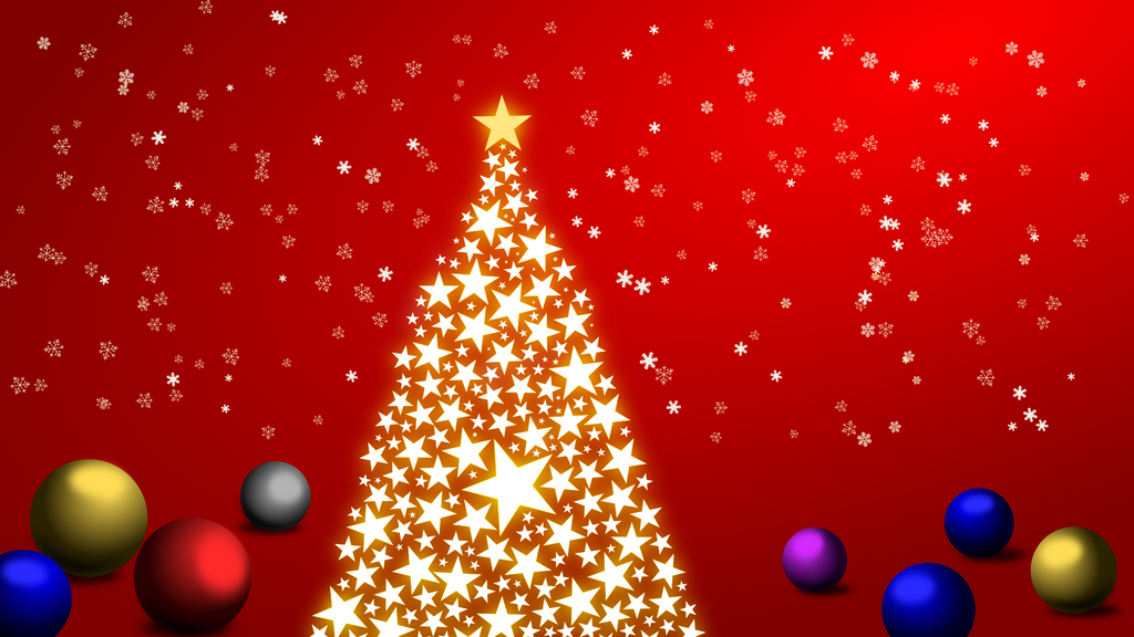 happy holidays wallpaper by metatality on deviantart