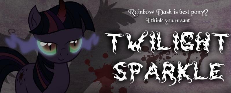 Twilight Sparkle: Misspoken words by Paris7500