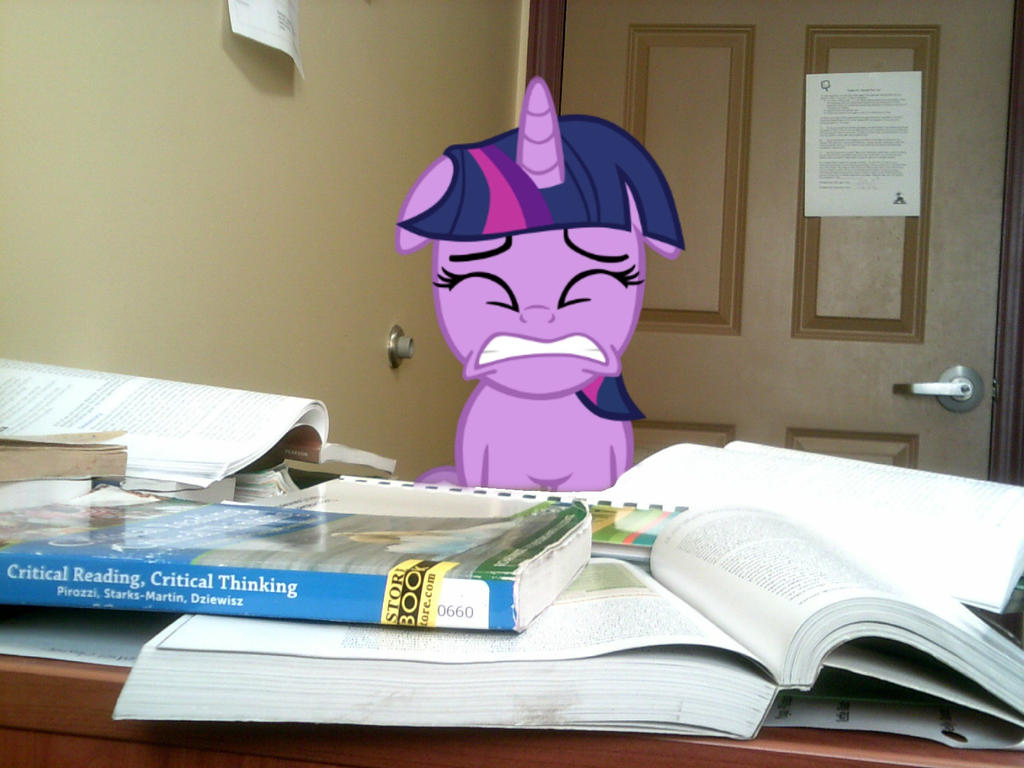 twilight sparkle too much work by paris on twilight sparkle too much work by paris7500