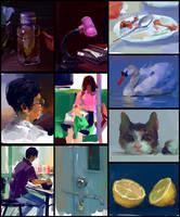 DS sketches dump 04 by zhuzhu