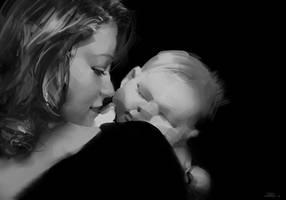 Motherhood by zhuzhu
