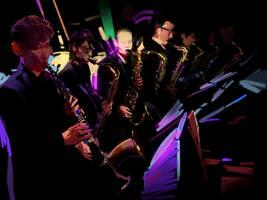 RJ Big Band by zhuzhu