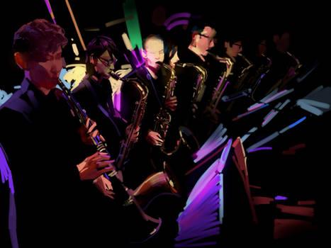 RJ Big Band