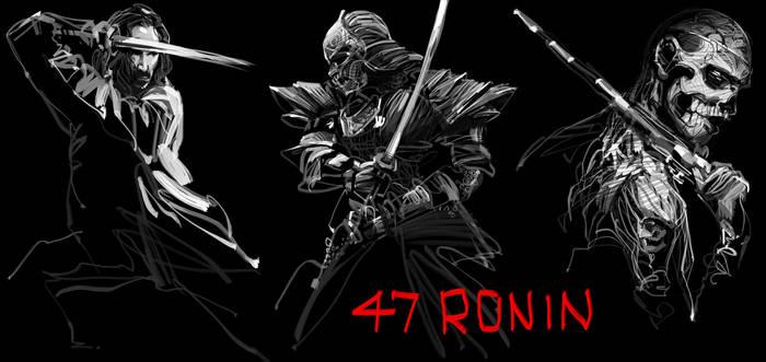 47ronin | Explore 47ronin on DeviantArt