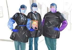 we need PPE