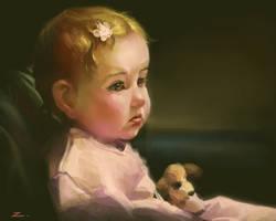 Baby by zhuzhu