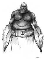 Fatman by zhuzhu