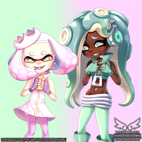 Pastel Off The Hook (2 11 2019) by theskywaker