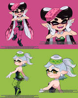 Callie And Marie (1 31 2020)