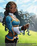 Black Zelda (Breath of the Wild) (9 14 2020)