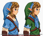 Link With A Hat (2 23 2021)