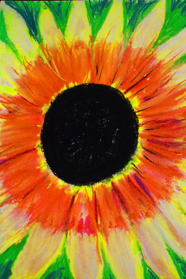 As a solar eclipse by philippeL