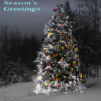 Season's Greetings 2015 by philippeL