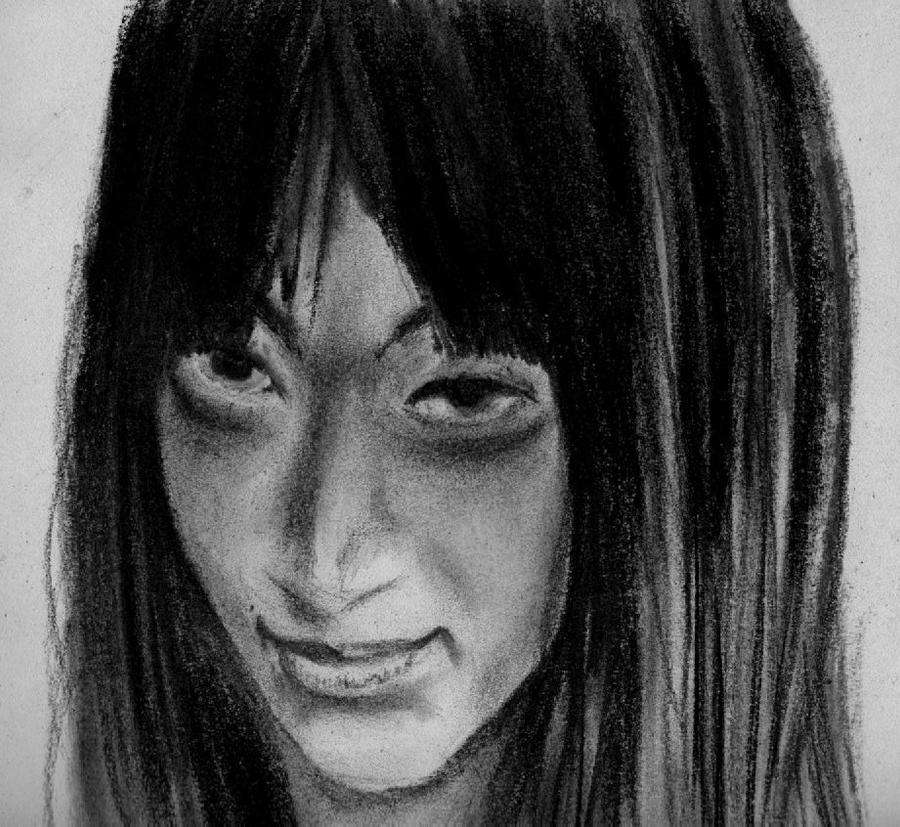 Evil Gogo Yubari by philippeL