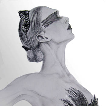 Black Swan by philippeL