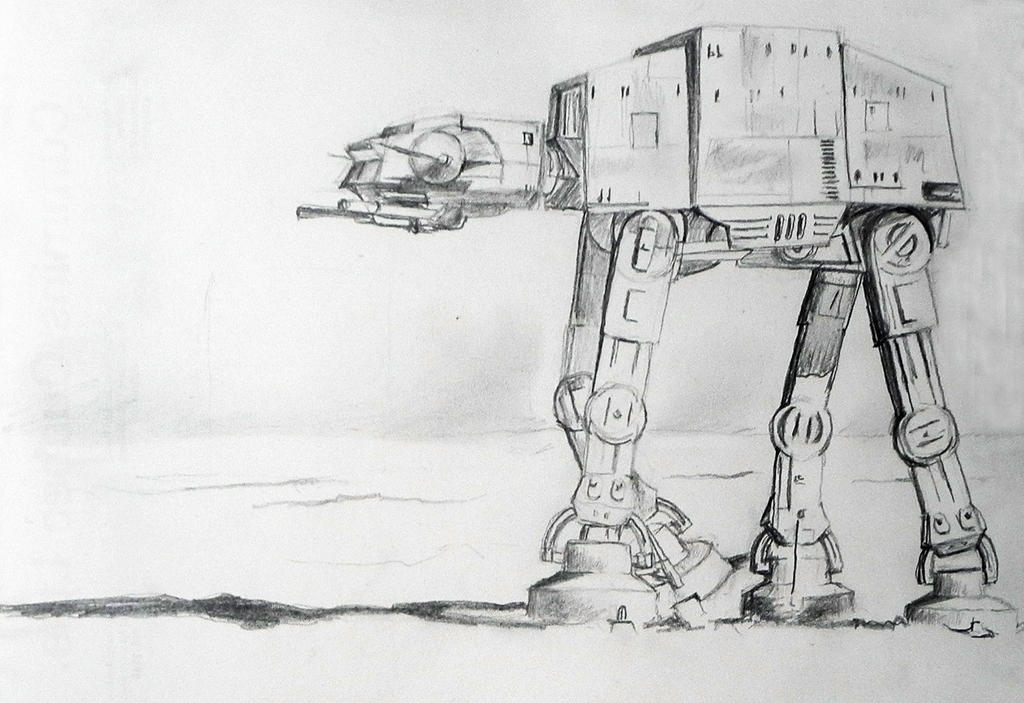 AT-AT -- feel free to use by philippeL