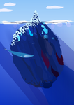 Funky Iceberg by philippeL