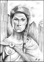 Kassandra (Assassin's Creed Odyssey)