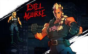 Estel Aguirre
