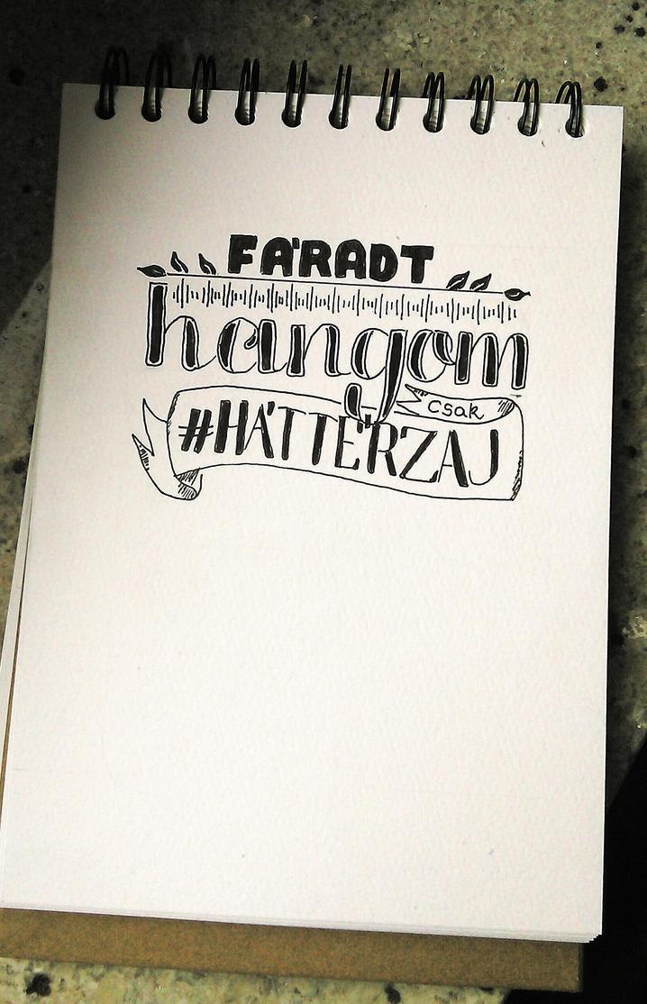 Httrzaj by Szidzsia