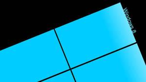 Simple Windows 8 HD Wallpaper